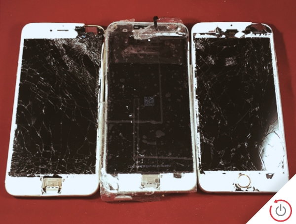 Sell Broken iPhones in Bulk