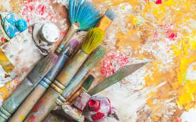10 Perfect iPhone Apps For Unlocking Your Inner Artist