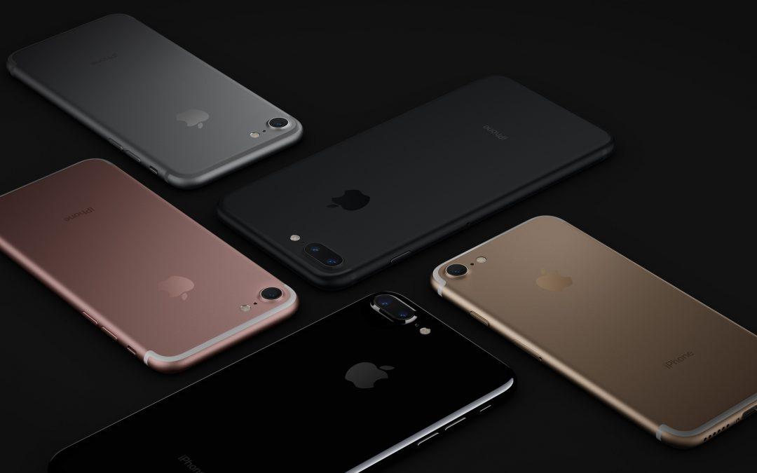 Apple Announces the iPhone 7 and 7 Plus Features and Details