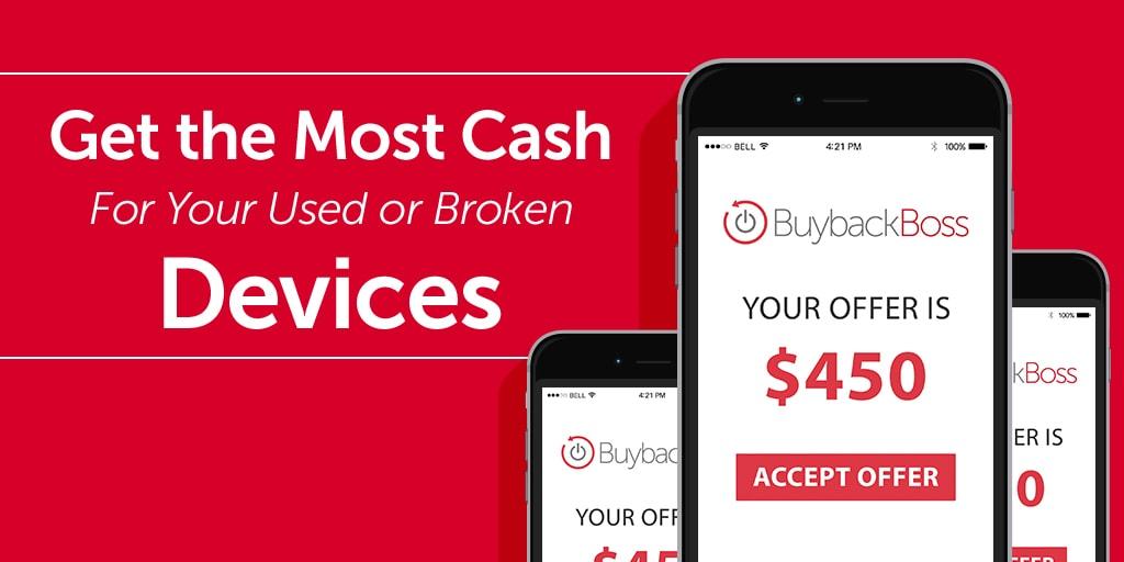 Sell Broken Iphones For Cash