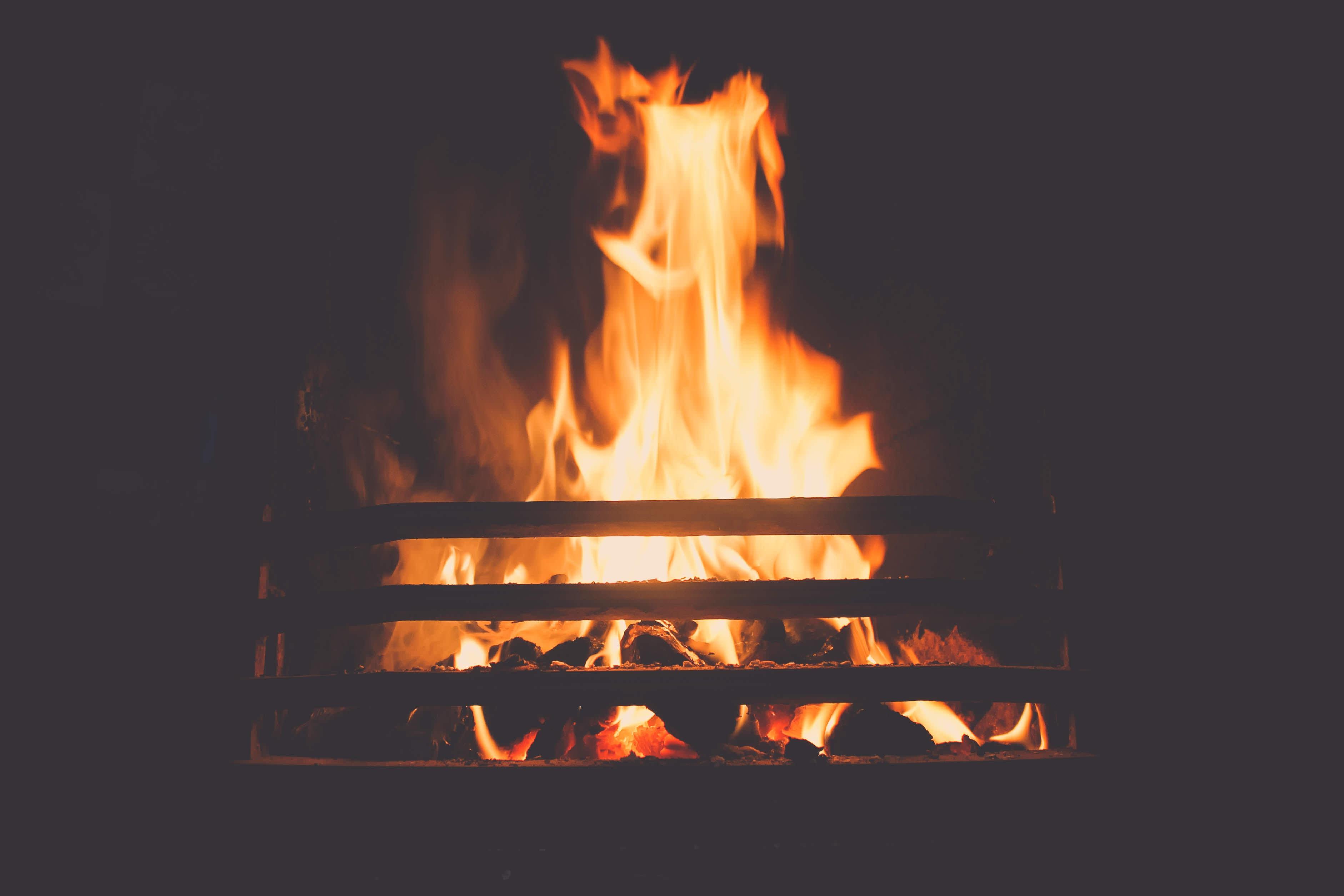 Temperate Fire