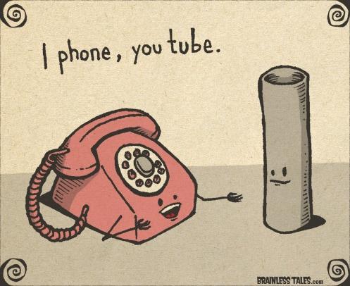 I, Phone