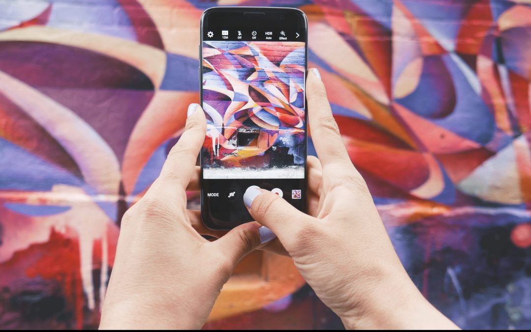 7 Tips for Taking Better Photos with Your iPhone