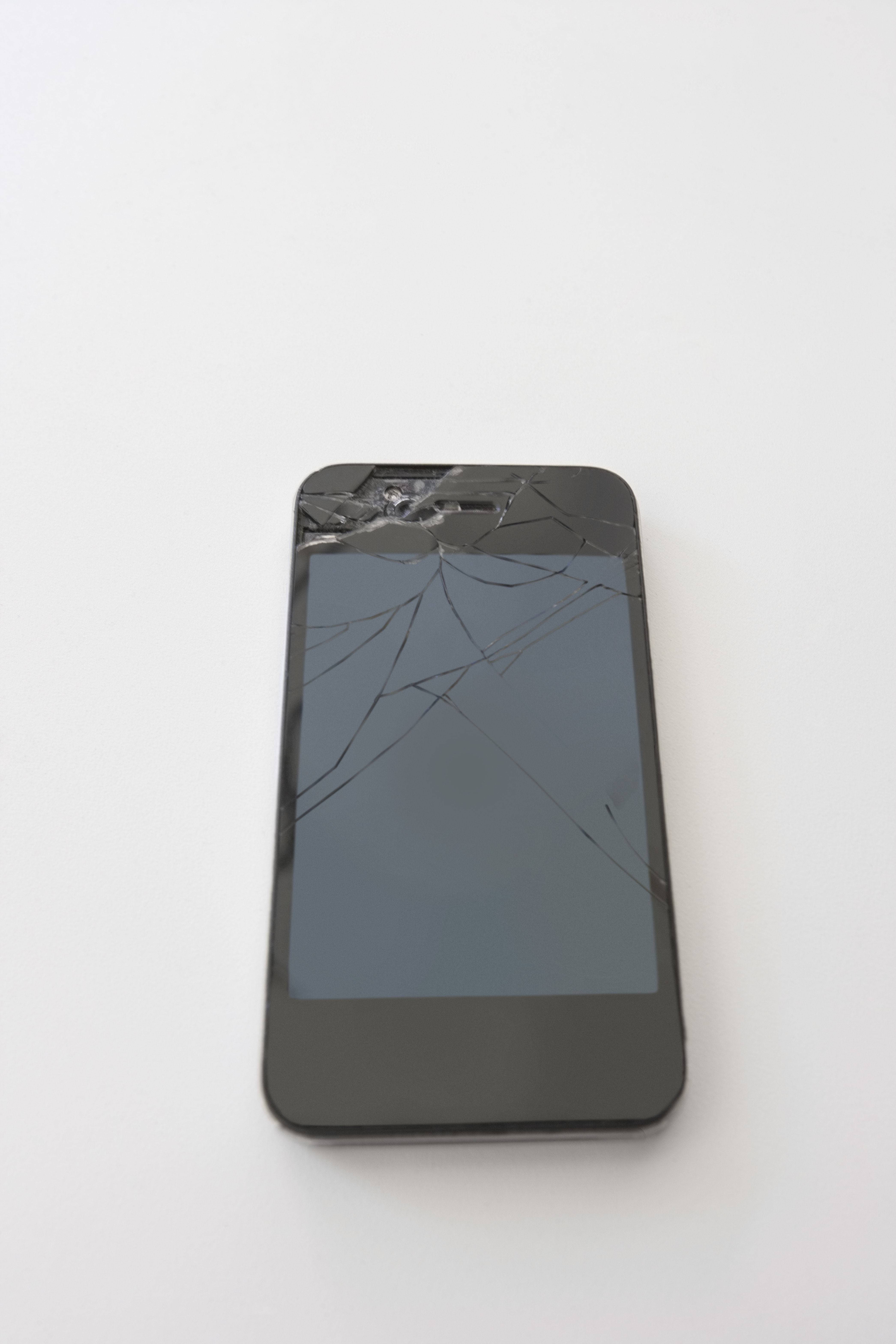 RIP iPhone Screen