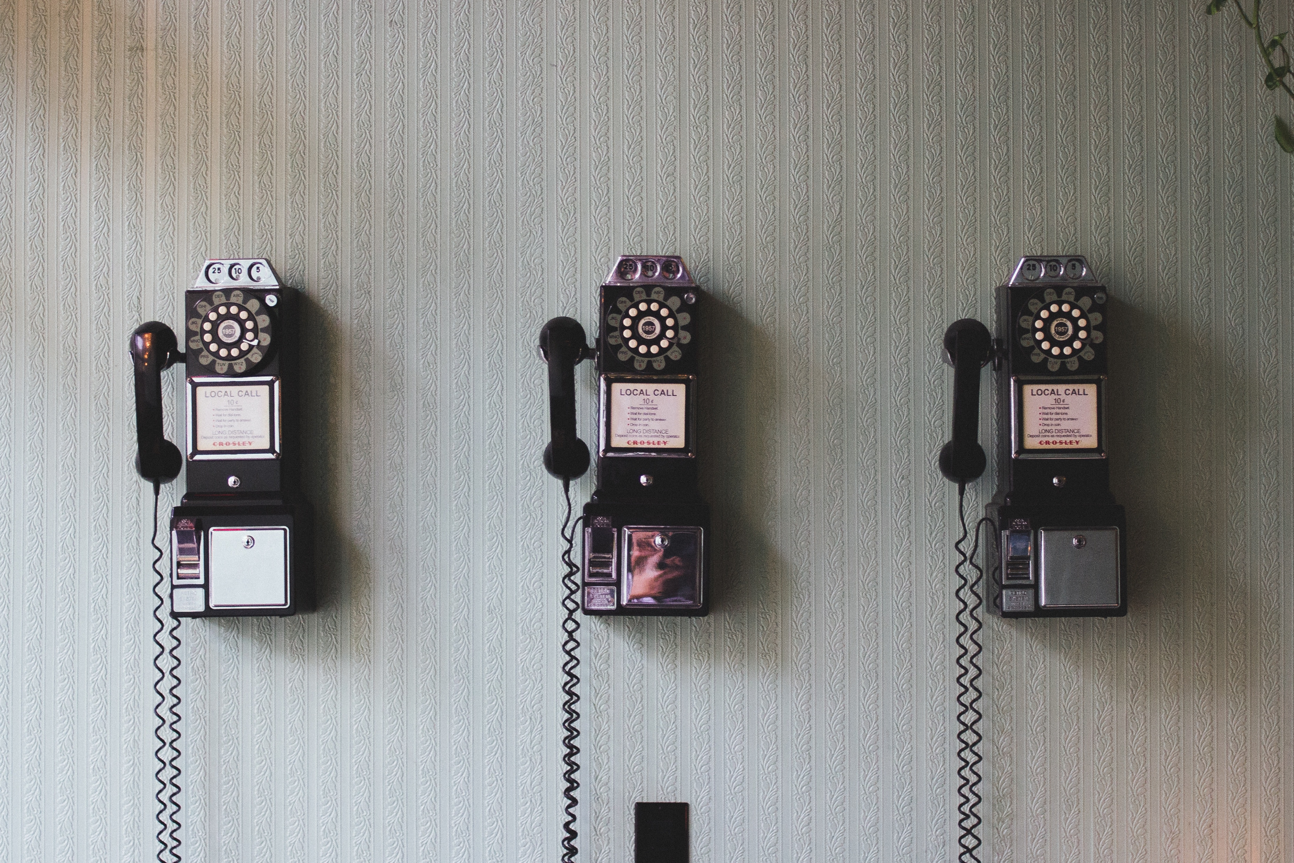 Phone Organization