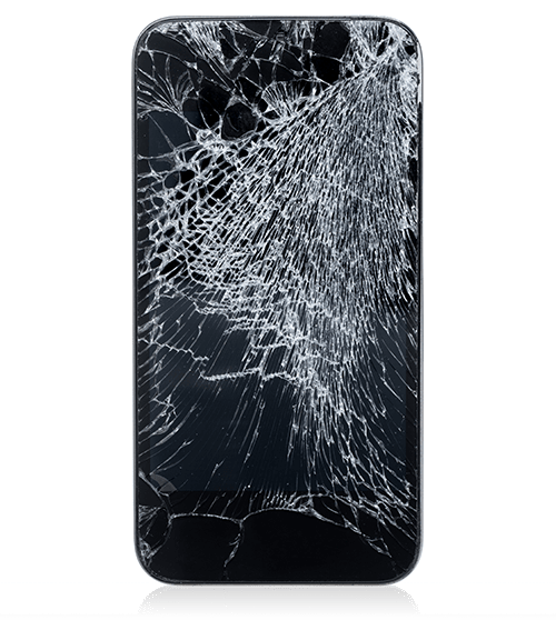 Sell Cracked Iphone