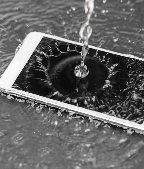 Sell Broken iPhones - Including Cracked and Water Damaged Phones