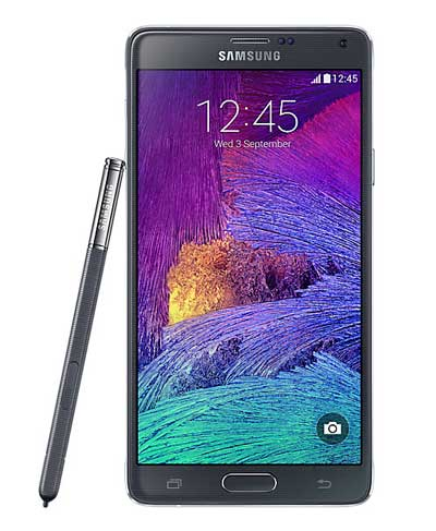 Sell Samsung Galaxy Note 4