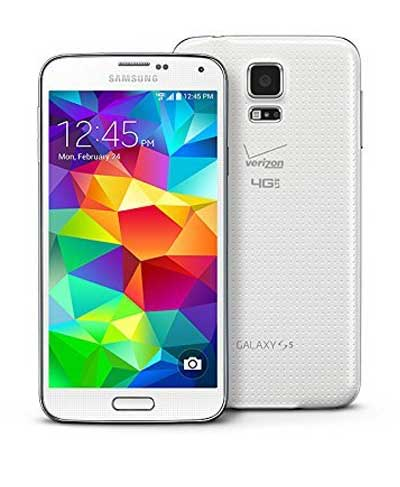 Sell Samsung Galaxy S5