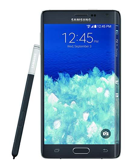 Sell Samsung Galaxy Note Edge