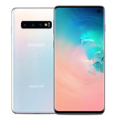 Sell Samsung Galaxy S10