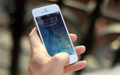 Is your iPhone Touch Screen Not Working? Here's The Fix