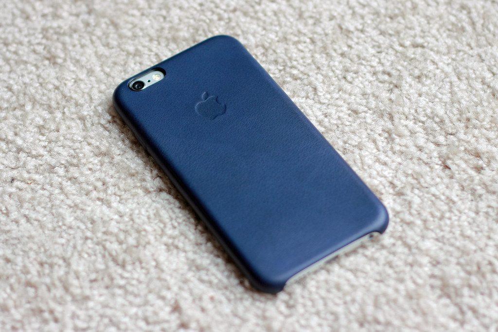 Remove iPhone Case