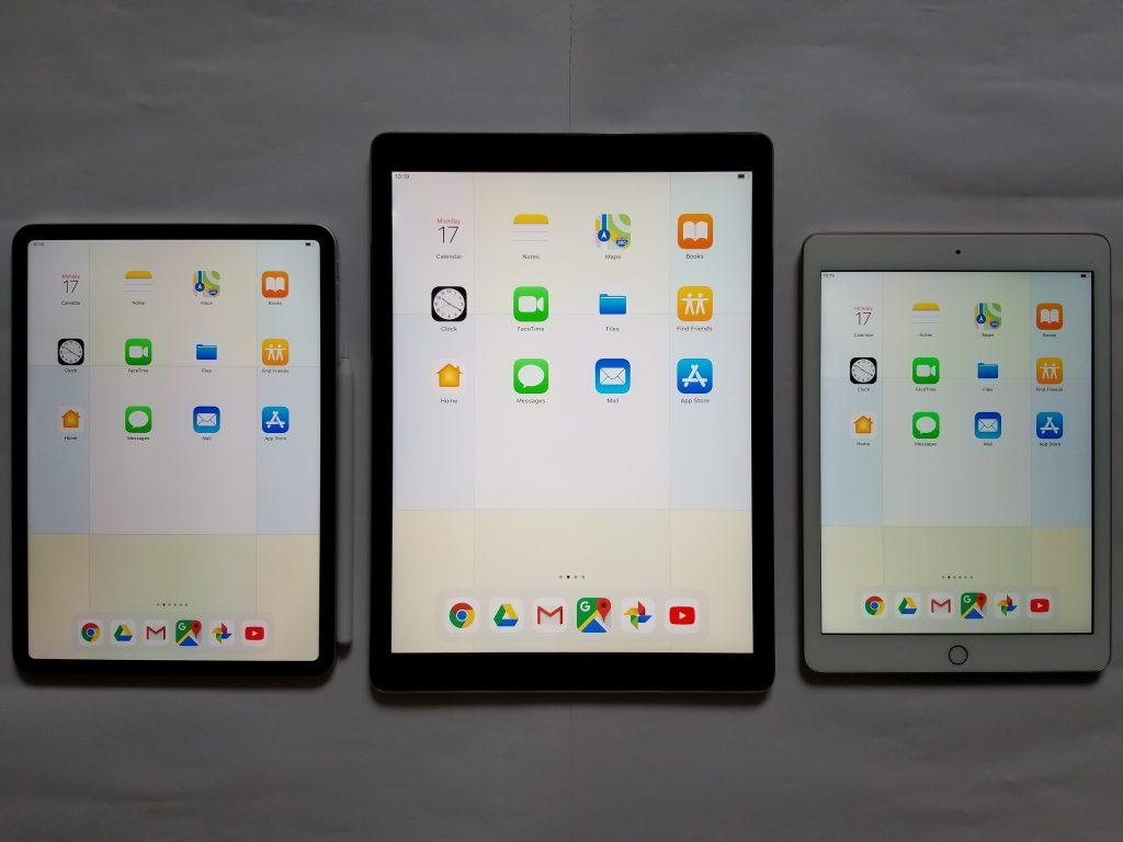 iPad Charge Slowly