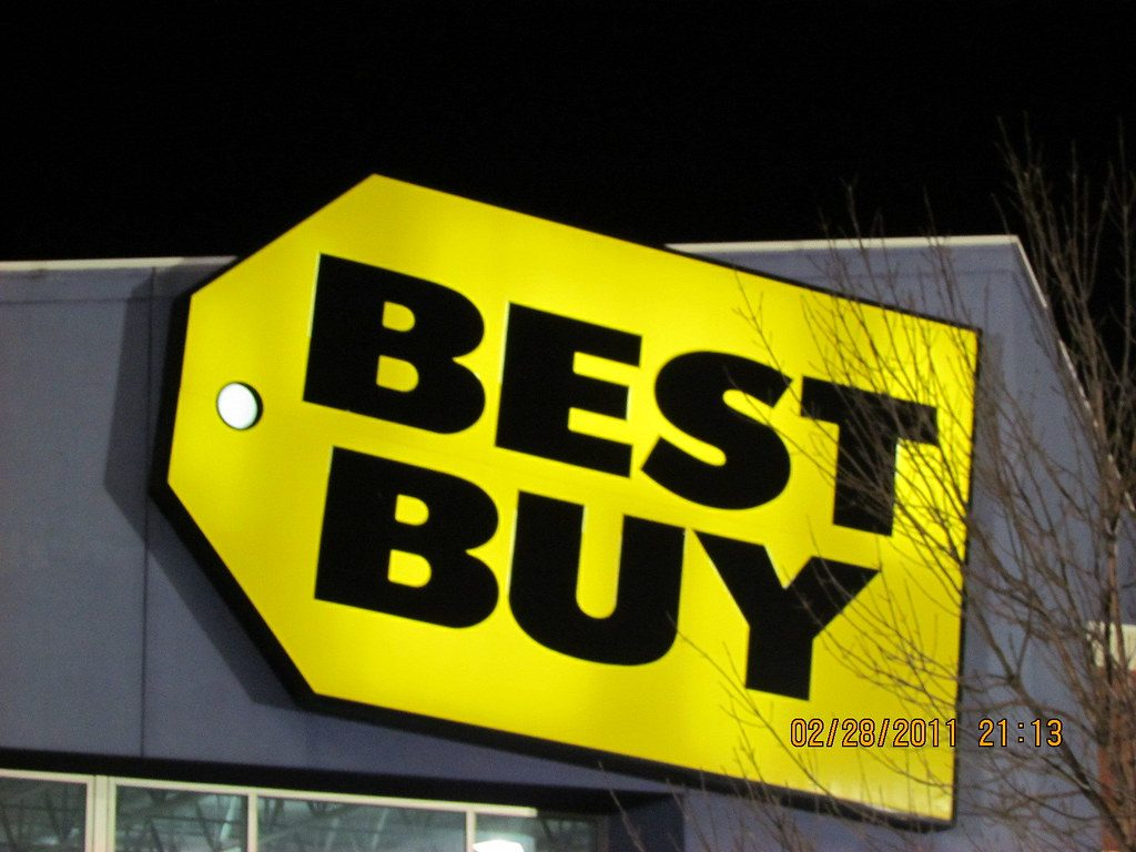 Sell Your iPhone at Best Buy
