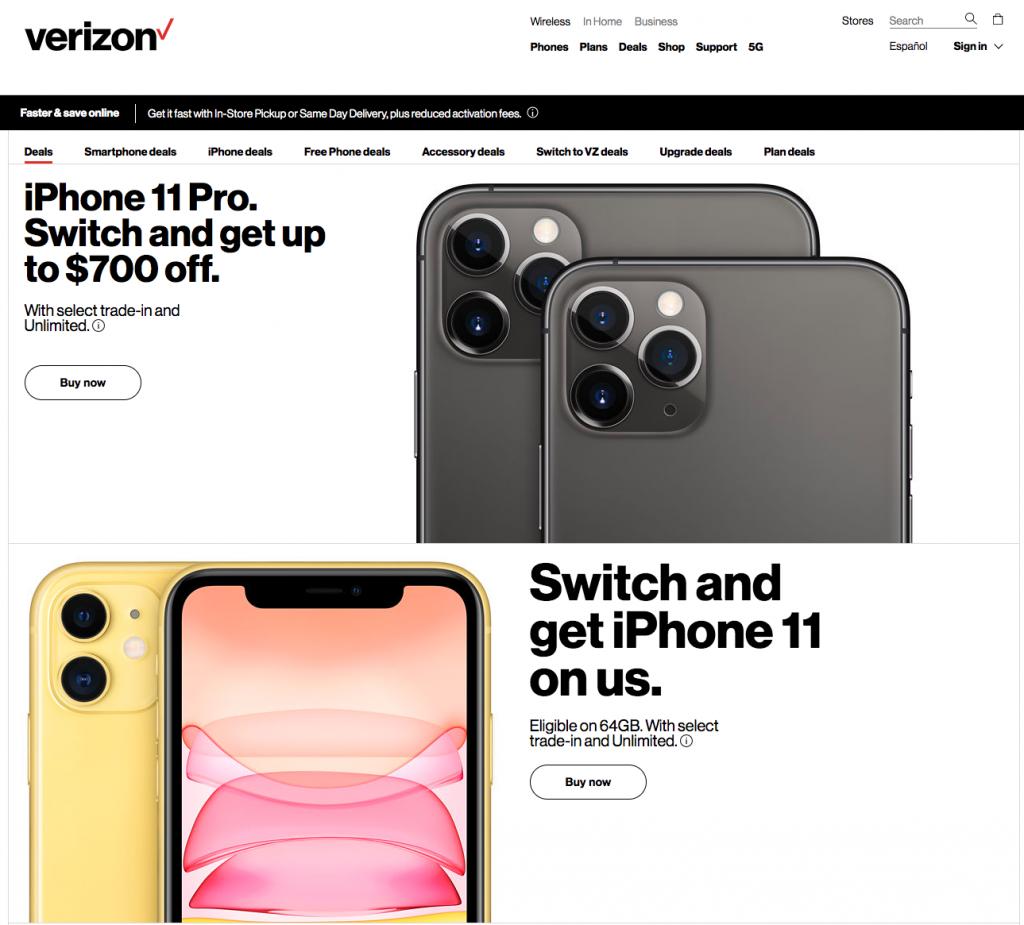 Verizon Iphone Upgrade Program What You Need To Know