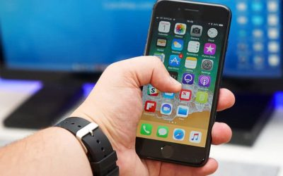 What to do if Your iPhone Screen is Unresponsive