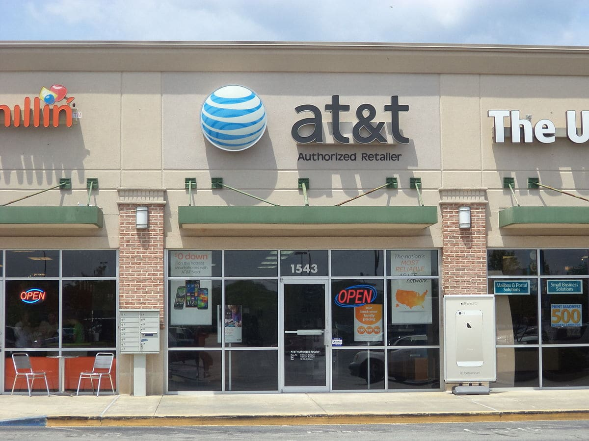 AT&T_Store,_Griffin