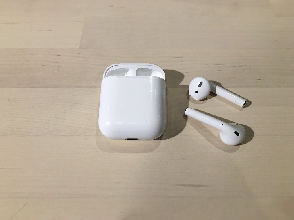 AirPods Issue
