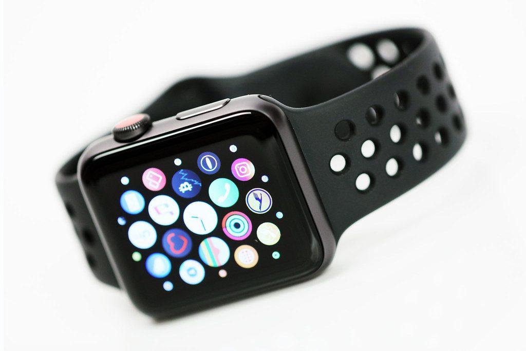 Apple Watch Won't Force Restart
