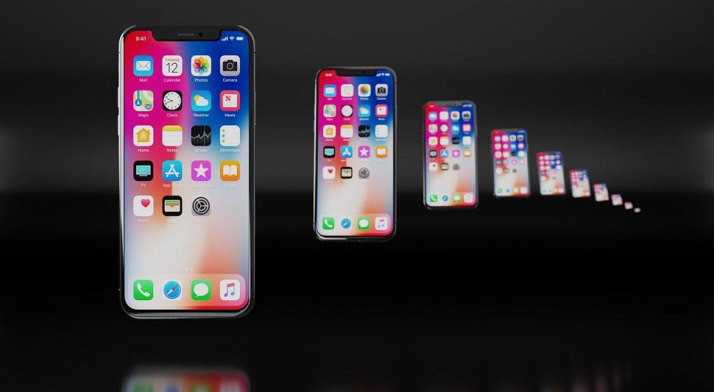 Bezel-less iPhone