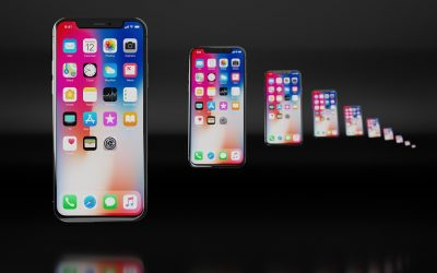 Difference Between iPhone X And iPhone XR