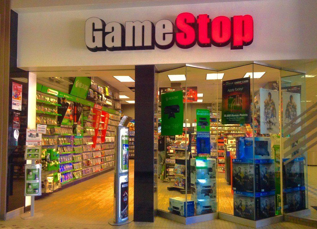 Gamestop iPhone Trade In Program