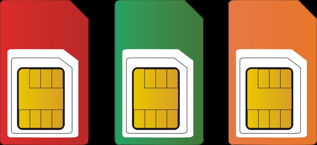 Getting an Invalid SIM Card Message