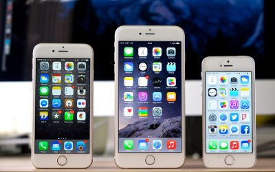 Difference Between iPhone 6 And iPhone 7?