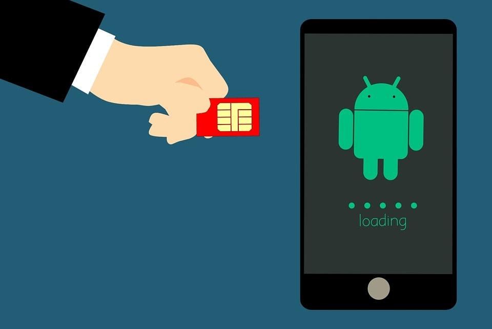 sim card causing iphone activation error