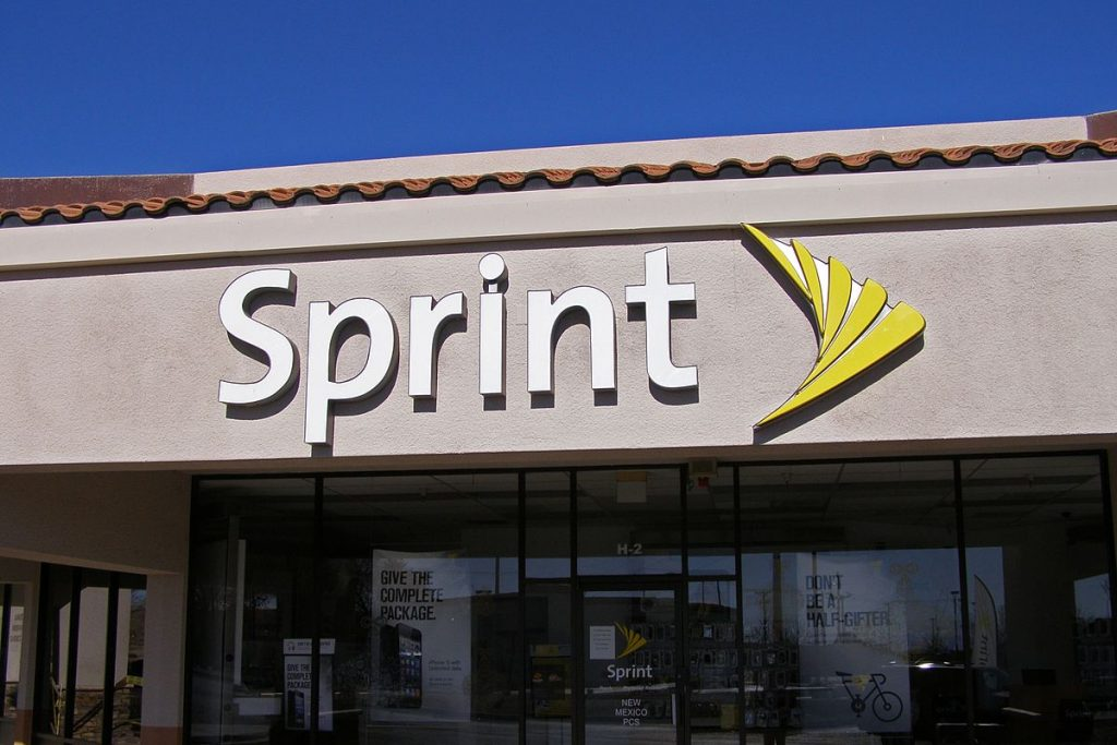 Sprint Retailer