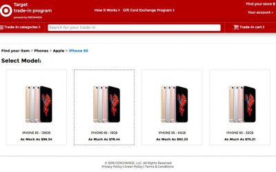 Target iPhone Trade-in Program – What You Need to Know