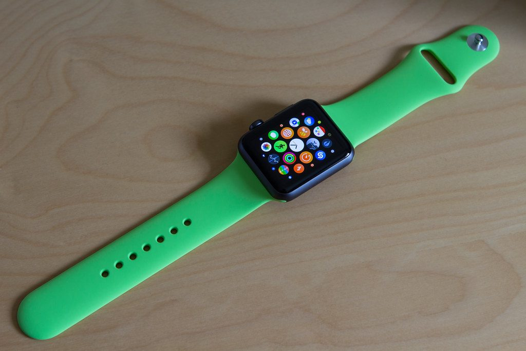 What to do if Your Apple Watch Won't Charge