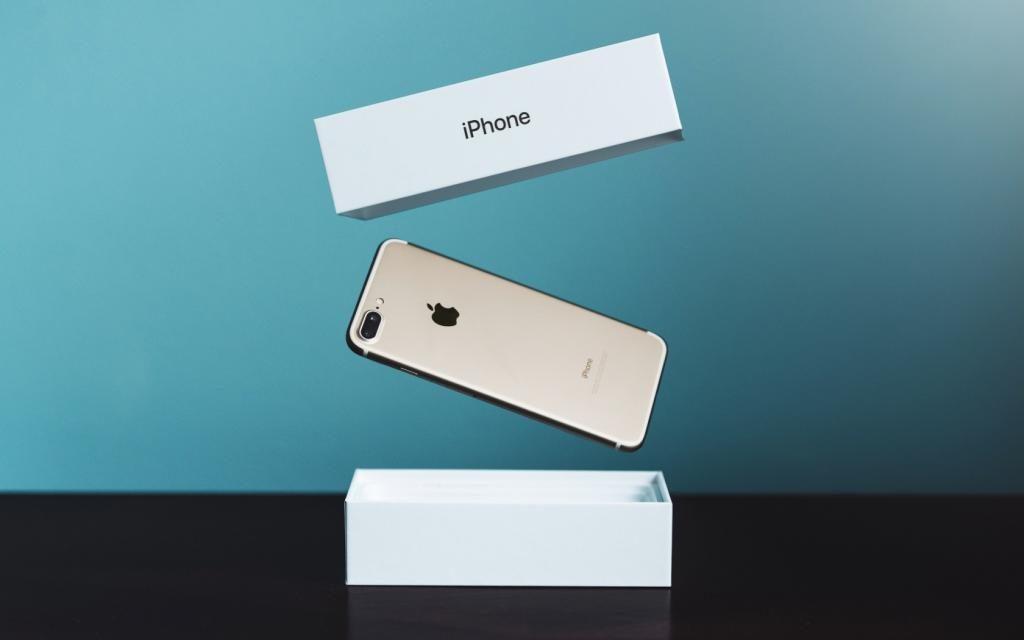 Buying Used iPhones