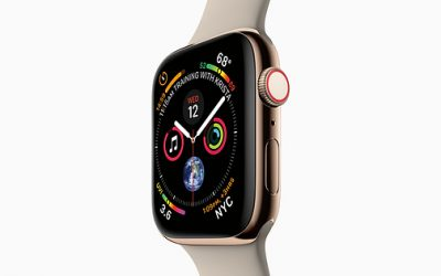 What to do if Your Apple Watch Won't Turn On