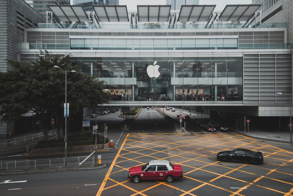 Applecare Warranty