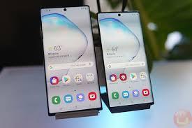 Samsung Galaxy vs. Google                  Pixel