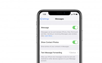 What to Do if You Get an iMessage Activation Error