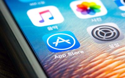 App Store Not Working On Your iPhone? Here's How To Fix That