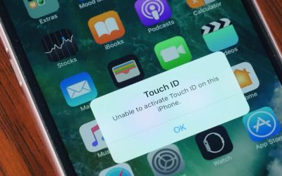 iPhone Touch ID Not Working? Here's the Fix