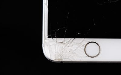 What to do if an iPhone Button is Stuck
