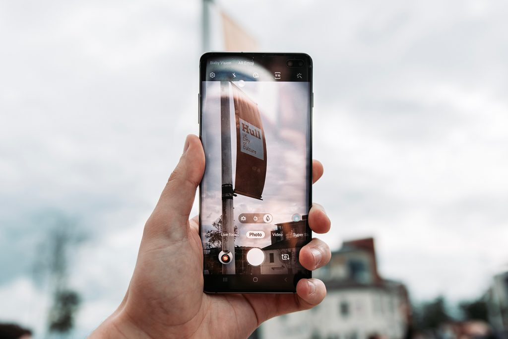 Samsung-versus-google