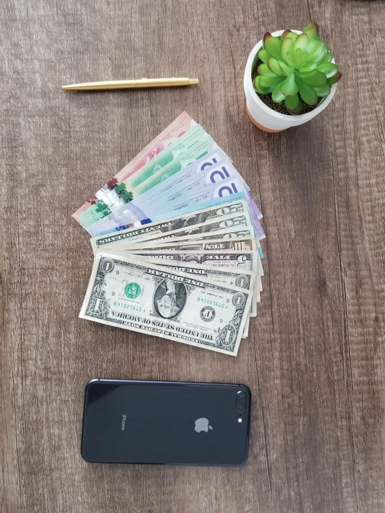 sell iPhone for cash