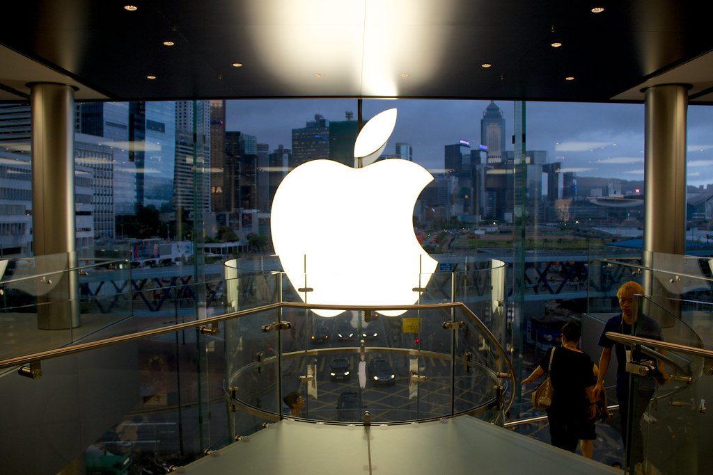 Apple Store to Fix iPad Screen
