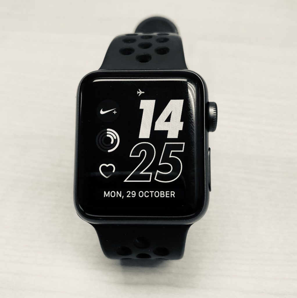 Apple Watch Series 2-5