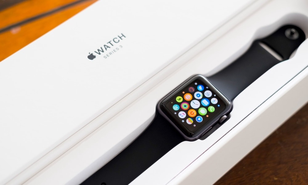 Apple Watch is Not Pairing