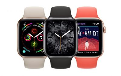 Apple Watch Comparison – Reviewing All Models