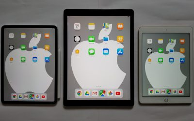How To Restore Your iPad To The Factory Settings