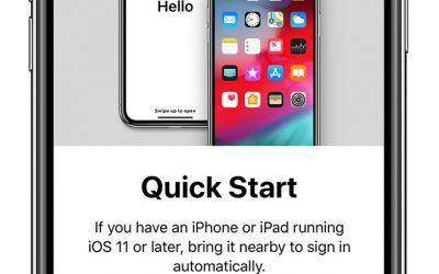 How To Set Up A New iPhone: A Basic Guide