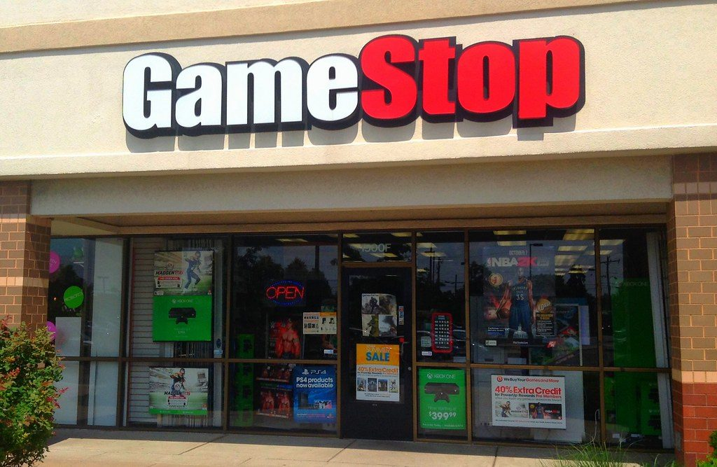 Remove iCloud Lock from GameStop Device